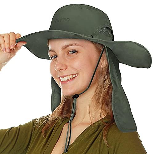 (65% OFF) Wide Brim Sun Hat $8.75 – Coupon Code