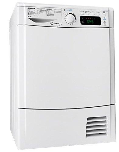 Indesit edpe G45A2Eco (IT) autonome Belastung Bevor 8kg A + + weiß–Trockner (autonome, bevor Belastung, Kondensation, weiß, Knöpfe, drehbar, 112l)