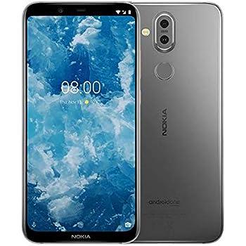 Nokia 8.1 15,7 cm (6.18