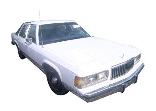 1990 mercury sedan
