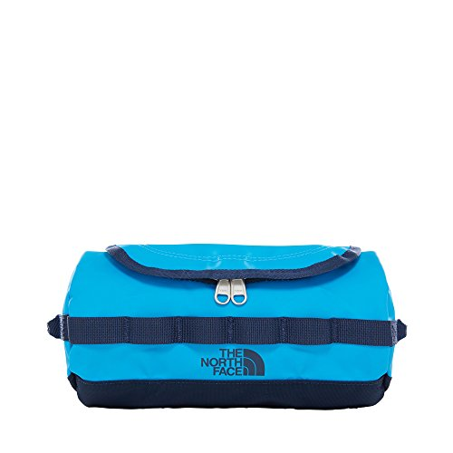 The North Face Unisex Kulturbeutel Base Camp, hyper blue/urban navy, One Size