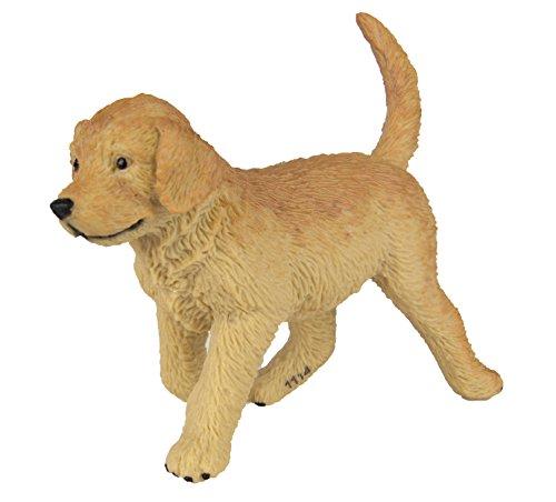 Safari S253229 Best in Show Dogs Golden Retriever Puppy Miniatura