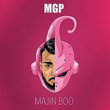 Majin Boo