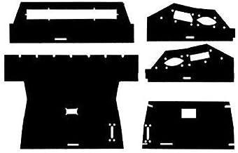 Amazon Com 1086 International Tractor Parts