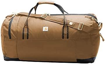 Carhartt Legacy Gear Bag, 30-Inch, Carhartt Brown