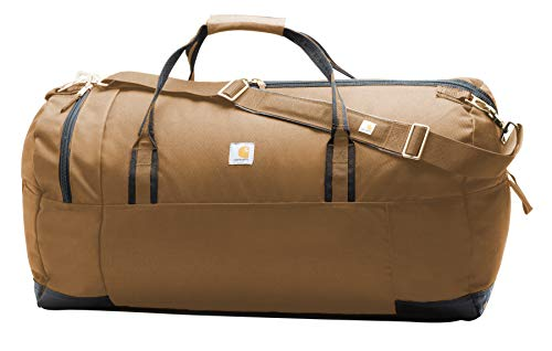 Carhartt Legacy Gear Bag, 20-Inch, Carhartt Brown