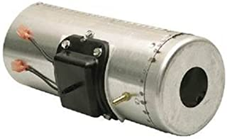 373-19801-821 - Coleman Furnace Draft Inducer / Exhaust Vent Venter Motor - OEM Replacement
