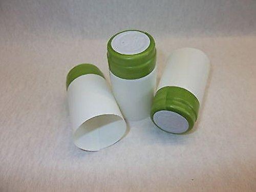 50 Schrumpfkapseln Flaschenkapseln Siegelkapseln  48