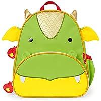 Skip Hop Toddler Backpack (Dragon)