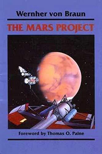 Braun, W: Mars Project