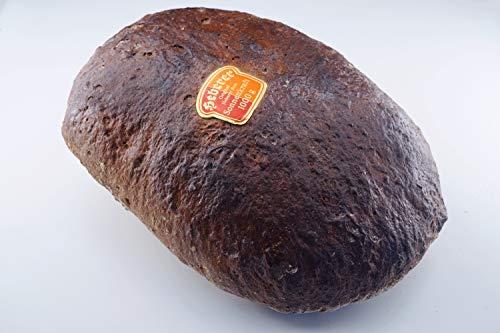 Handausgehobenes Roggenmischbrot mit Sonnenblumenkernen Brot 1000g