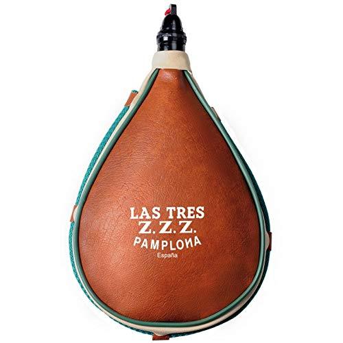 Bota de vino Zetaflex Las Tres ZZZ (1,5 Litros)