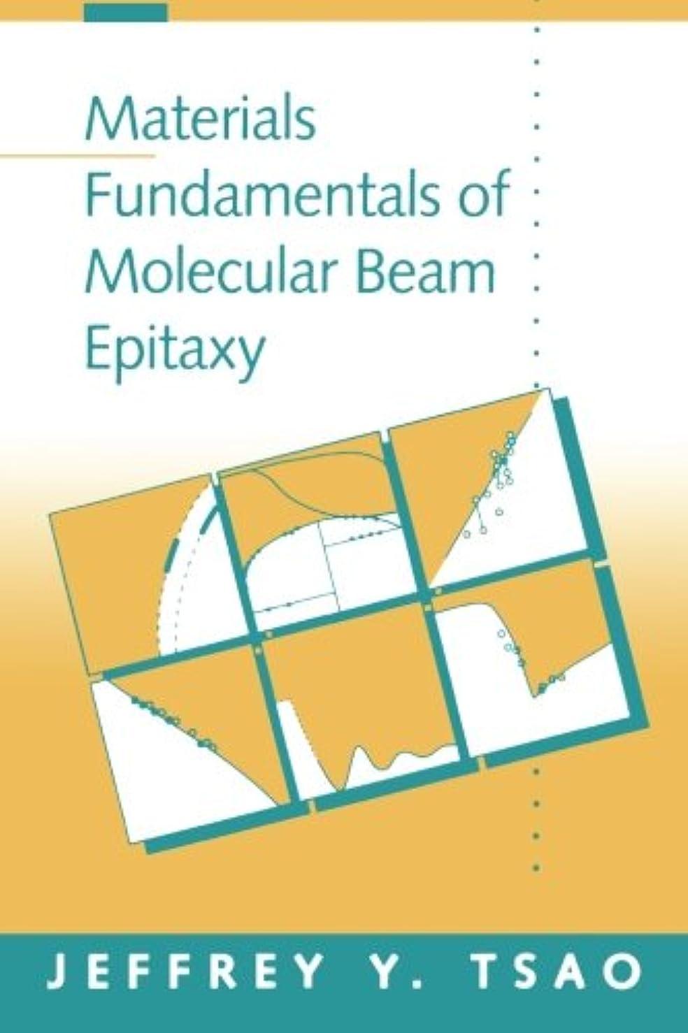 議題上にソフィーMaterials Fundamentals of Molecular Beam Epitaxy