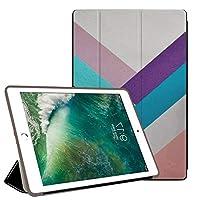 PRINDIY iPad Pro 10.5 2017,iPad Air 3 2019 ケース/iPad Pro 保護ケース,保護ショックプルーフ 三段角度調節 PC + PU 傷防止 耐摩耗性 三段角度調節 専用カバー iPad Pro 10.5 2017,iPad Air 3 2019 Case-G 45