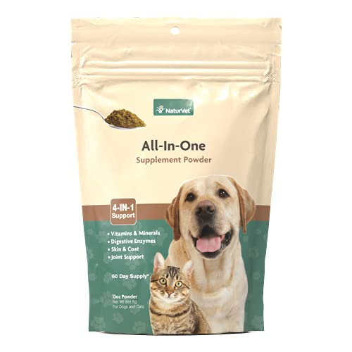 Top 10 best selling list for nutrient supplement for dogs