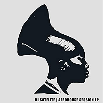 Afrohouse Session EP