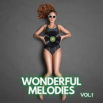 Wonderful Melodies vol.1