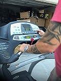 Cybex Remanufactured 530T Pro Plus Treadmill