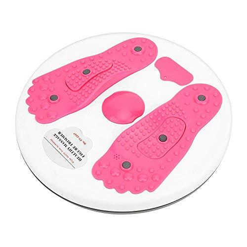 Torcedura de cintura, PP Cintura Twister Masaje Modelado del cuerpo Ta