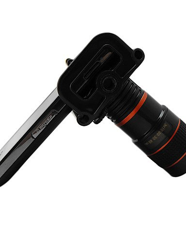 Fernrohr 8 * 1.1 Handy Gebraucht Minimonocular mit Ständer