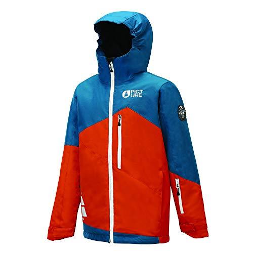 Picture Organic Milo ski jas Oranje