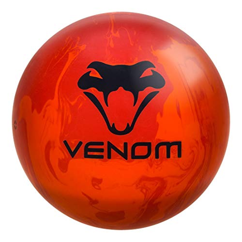 Motiv Venom Recoil 14lb, Orange