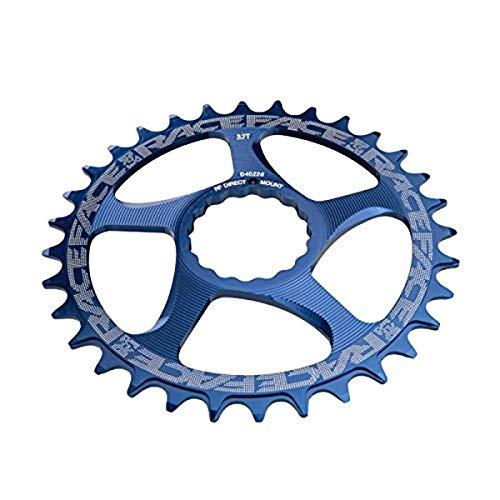 RaceFace rnwdm28blu Vassoio per pedaliera Unisex Adulto, Blu