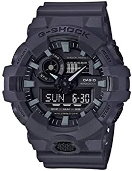 Casio G-Shock XL Series Analog-Digital Watch