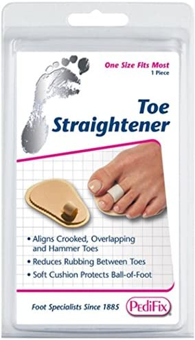 Pedifix - P55 PediFix Toe Straightener - One Size Fits Most