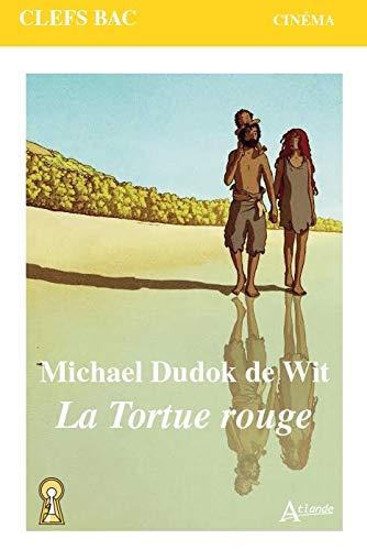 Michel Dudok de Wit : La Tortue rouge