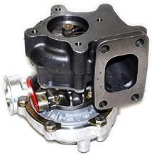 T3 Turbocharger Turbo 0.42 A/R 45 Trim .48A/R 4Bolt Fits Nissan Accord Mazda