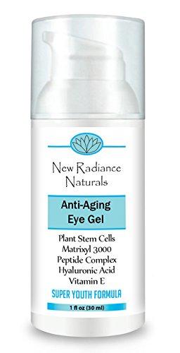 GUARANTEED Best Eye Gel, All Over Face Cream For Wrinkles, Under Eye...