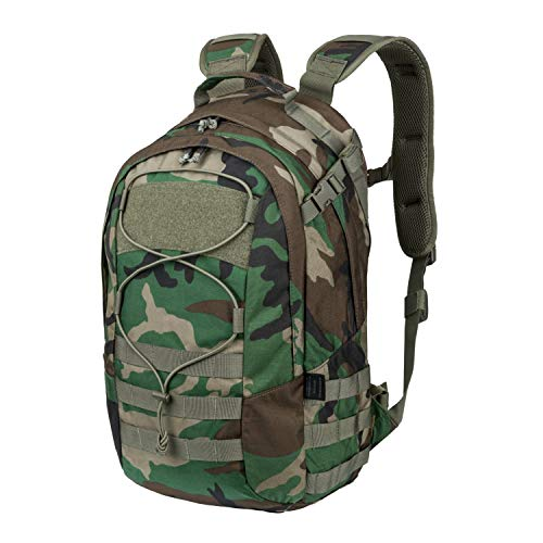 Helikon-Tex EDC Pack Urban Line, mixte adulte, US Woodland, taille unique
