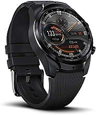 TicWatch Pro 4G / LTE Smartwatch PRO, 1G RAM 4GB Memoria, Monitoreo del sueño, Ejercicio y estado físico, Relojes...