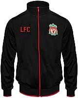 Liverpool F.C.Herren Trainingsjacke Blau Navy blue