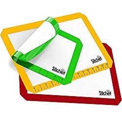 Top 10 Best Selling Silicone Baking Mats Reviews 2020