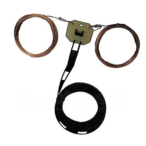 MFJ-1777 Wire Antenna, 160m-6m, Doublet