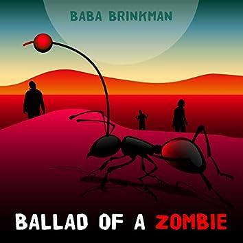 Ballad of a Zombie