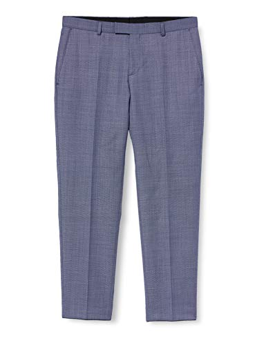 Strellson Premium Herren Mercer2.0 12 Business-Anzug Hosen-Set, 444, 24
