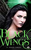 Black Wings, T4 - Black Lament