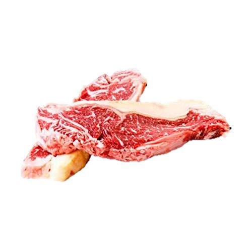 Entrecot sin hueso vaca gallega de 450 GR
