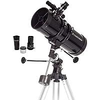 Celestron Manual German Equatorial PowerSeeker 127EQ Telescope