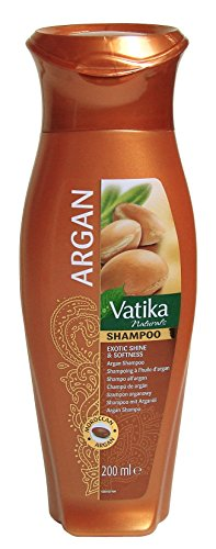 Vatika Shampoo Argan 200ml