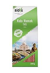 Kala-Namak-Salz (Schwarzsalz)
