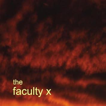 The Faculty X