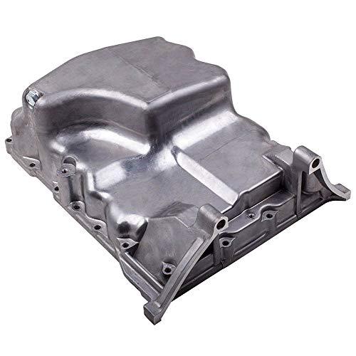 Autoslegend Engine Oil Pan 264-379 11200-RDA-A00 for Honda Accord 2003-2007 3.0L 3.2L 3.5L V6 Petrol Engine