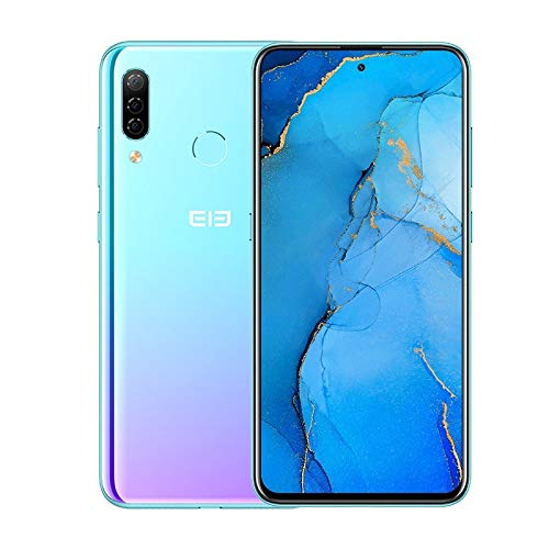 ELEPHONE A7H Android 9.0 Smartphone Octa Core 4GB+64GB 4G 6.4