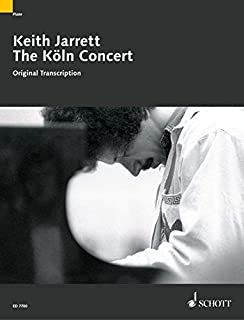 The Koln Concert: German