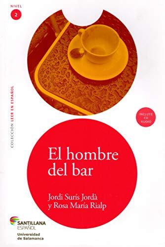 El Hombre del Bar (Em Portuguese do Brasil)