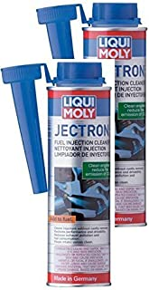 Liqui Moly Jectron Gasoline Fuel Injection Cleaner-2pk